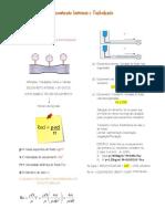 Escoamento Laminar, Tubular e Perda de Carga.pdf