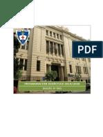 PROGRAMACION instituto almeria