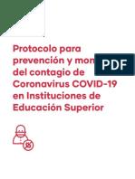 Circular Coronavirus 3mar 2020