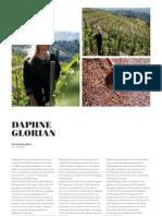 Colección 75 Aniversario Daphne Glorian