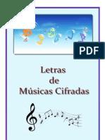 Varios Autores - Letras de Musicas Cifradas