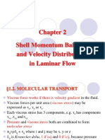 240739340-Shell-Momentum-Balances-and-Velocity-Distributions-in-Laminar-Flow