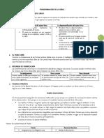TRANSFORMACION DE LA LIRICA PDF