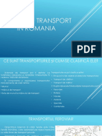 SISTEME DE TRANSPORT IN ROMANIA.pptx