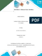 BIOESTADISTICA-VARIABLES- SANDRA  ESPINOSA CC 52286692.docx