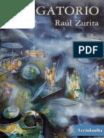 Purgatorio - Raul Zurita.pdf