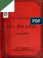 Robert Southey, História do Brazil - vol 1 (1862).pdf