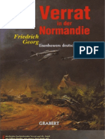 Friedrich, Georg - Verrat in Der Normandie