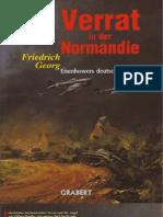 Friedrich, Georg - Verrat in Der Normandie