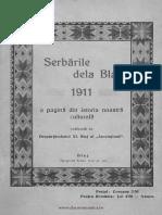 Astra - serbarile dela Blaj 1911.pdf