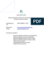 proyecto arpa
