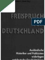 Robert L. Brock - Freispruch für Deutschland (1995)