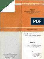 C 29-85 Imbunatatirea Terenului de Fundare