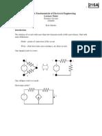 lectnotes2-resistivecircuits