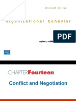 9.Conflict Negotiation