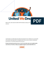 UWDAction - We made a video for you! ?