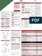manual-a104