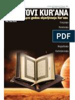 Svjetovi Kur'ana (dr. Enes Karić)