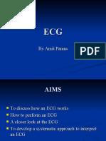 ECG Lecture