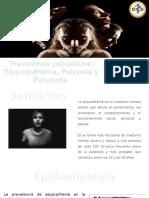 expo 2 esquizofrenia