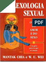 Reflexologia Sexual - O Tao do Amor e do Sexo - Mantak Chia e W. U. Wei