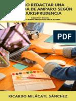 REDACCIÓN DE DEMANDAS DE AMPARO - copia.pdf.pdf