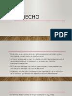 DERECHO.pptx