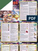 Adaptação - Pokémon, parte 2