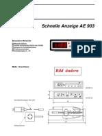 AE903
