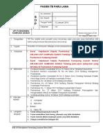 7.1.1 EP 3 SOP pendaftaran TB Paru Lama