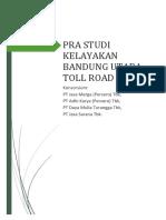 BRIEF Bandung Utara Toll Road 2017 (Autosaved)