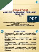 3.2.2 Panduan Tugas Analisis Rancangan Penilaian dalam RPP.pptx