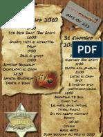Resort in Sardegna Programma Di Capodanno