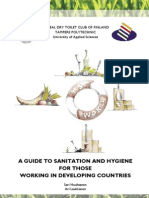 Sanitation Guide
