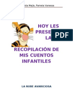 Cuento INFANTILES