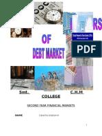 Debt Market Fair Pro