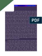 Punca Dan Faktor Penjajahan Di Tanah Melayu