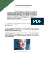 Comptes-rendus Art & Droit - 2. Le régime des tirages posthumes de sculpture depuis l'arrêt Ping-Ming Hsiung