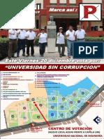 local de votacion NUEVO LOCAL ADUNI DIC 2019