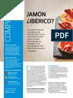 OCU Jamón