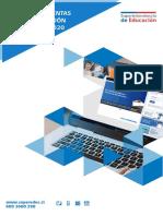 Manual de Rendición de Cuentas 2020