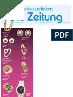 Koblenz Erleben / KW 49 / 10.12.2010 / Die Zeitung als E-Paper