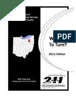 WTT 2011 Complete Directory