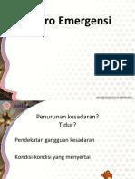 Neuro emergencyyy