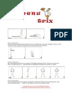 Esercizi Doc Menutrix