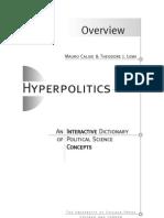 Hyper Politics Prospectus
