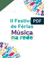 II Festival de Férias Música na Rede - Programação.pdf