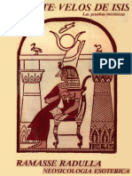 Los Siete Velos de Isis (Ramasse Radulla)