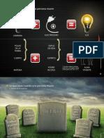 20 Lo que pasa cuando una persona muere