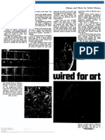 News Article Omaha World-Herald Published as SUNDAY WORLD-HERALD February 7 1971 p164